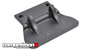 RPM Rear Skid Plate for the ECX Circuit 4x4 and Torment 4x4