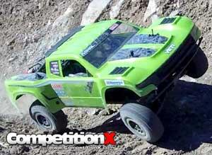 Axial Yeti SCORE 4WD Trophy Truck RTR