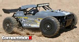 ECX RC 1:18 Roost DB Desert Buggy RTR