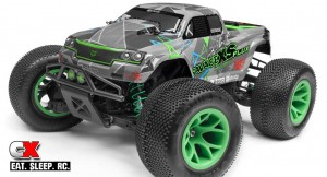 HPI Announces New Vehicle Lineup at the 2016 Nürnberg Toy Fair
