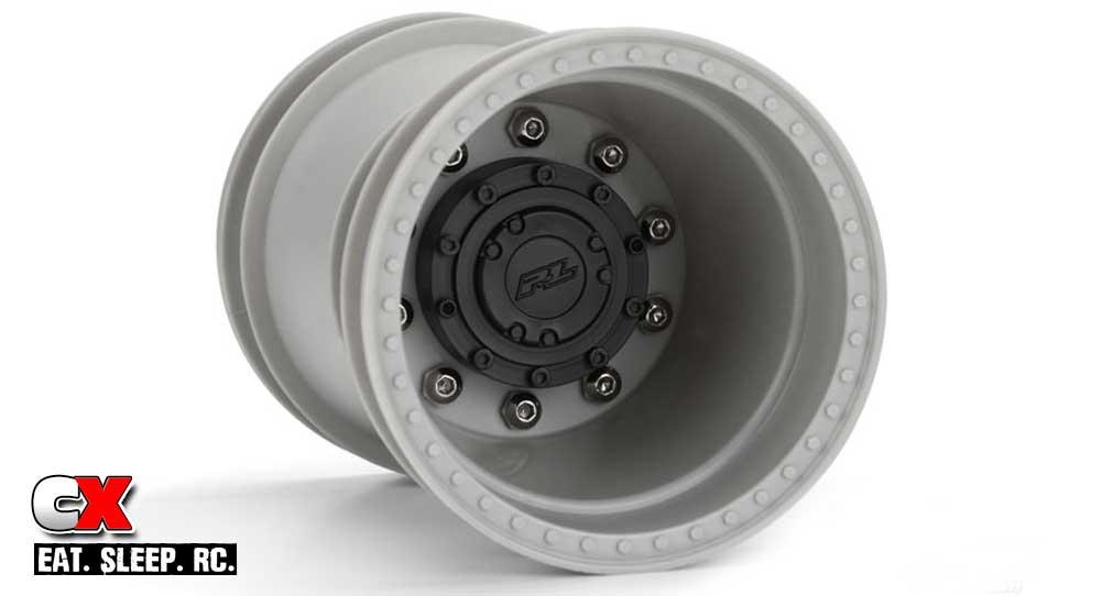 Proline Brawler Clod Buster 2.6 Wheels