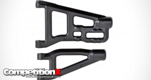 RPM Front Upper / Lower Suspension Arms for the Helion Invictus MT