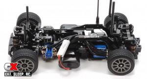 New Tamiya Vehicles at the 2016 Nürnberg Toy Fair