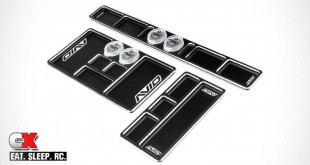 AVID RC Aluminum Parts Trays