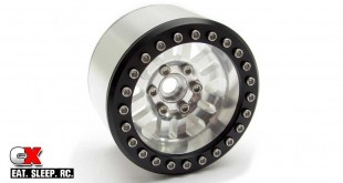 Gear Head RC RubiComp 2.2 Beadlock Wheels