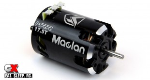 Maclan Racing MMR Brushless Motors