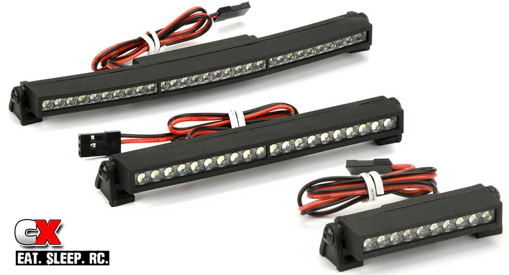 Pro lines 2 4 and 6 super bright led light bar kits pro lines 2in 4in and 6in super bright led light bar kits aloadofball Choice Image