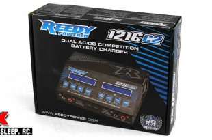 Review: Reedy 1216-C2 Dual AC/DC Competition Balance Charger