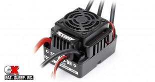 Reedy SC1000-DB Dual-Battery Sensorless Brushless ESC