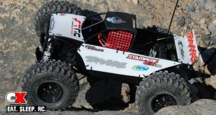 Project: Traxxas Stampede 4x4 MTV