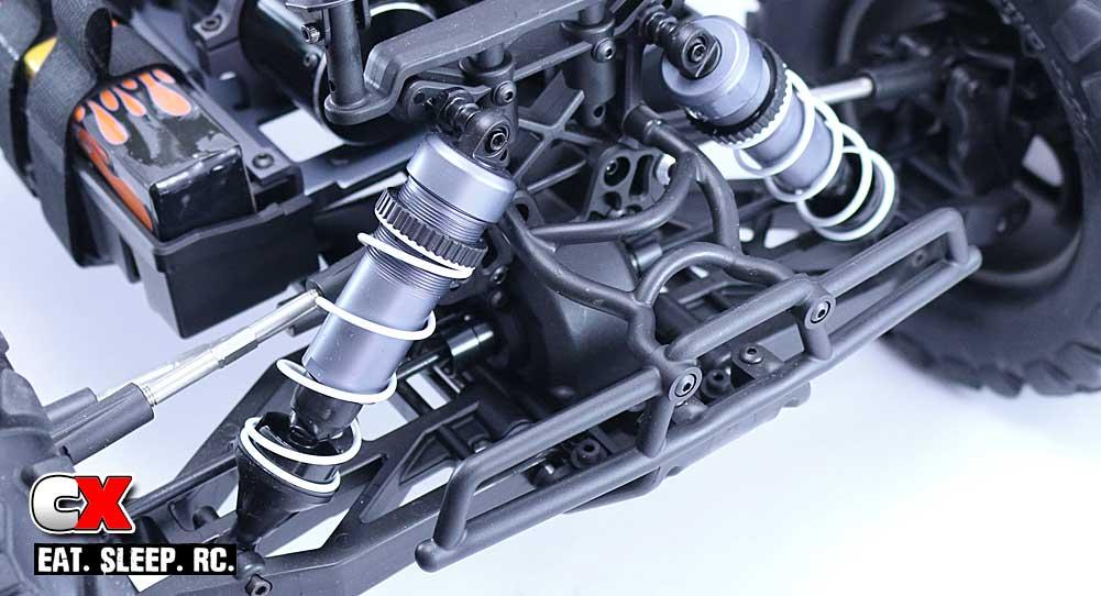 Review: HoBao Hyper MT Sport Plus Monster Truck