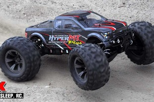 Review: HoBao Hyper MT Sport Plus Monster Truck
