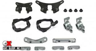 Serpent Cobra GT8 3.0 Optional Upgrade Parts