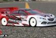 Team Associated TC7 Touring Car Build