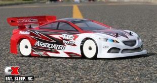 Team Associated TC7 Touring Car Build