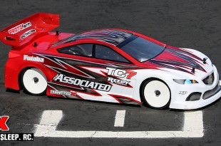 Review: Team Associated TC7 Touring Car