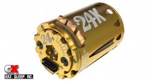 Trinity 24K Modified Brushless Motors