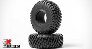 Axial Racing BFGoodrich Baja T/A KR2 2.2 Tires
