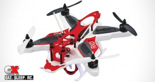 Hobbico Rise RXD250 Racing Quad
