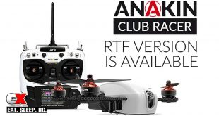 Sky Hero Anakin Club Racer RTF