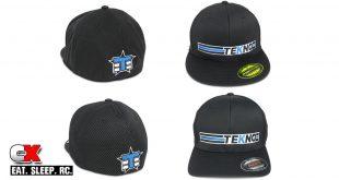 Tekno RC Stripe FlexFit Hat