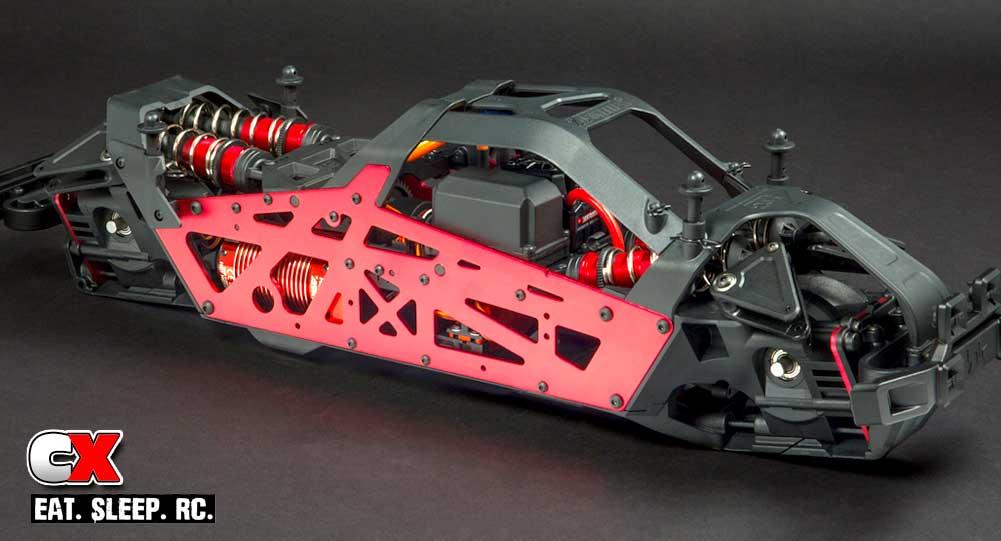 Arrma Nero 6s Blx Monster Truck