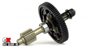 AVID RC Triad Direct Drive Topshaft for Team Associated B5 and Losi 22