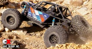 Axial Racing RR10 Bomber - Kit Version