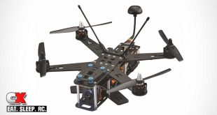 RISE RXS270 Racing Drone