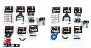 Schelle Racing Spec Kit - Team Associated B5M, T5M, SC5M