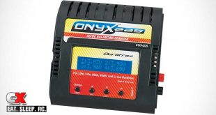 Duratrax Onyx 225 AC/DC Advanced Balancing Charger