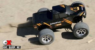 Eat. Sleep. RC. June 2016 Giveaway Update – HPI Jumpshot MT 2WD Monster Truck