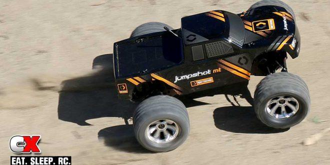 Eat. Sleep. RC. June 2016 Giveaway Update – HPI Jumpshot MT 2WD Monster Truck