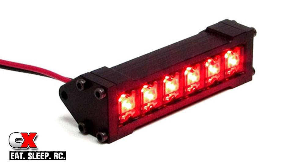 Choosing a led light bar for your scale rigs aloadofball Image collections