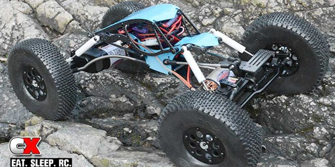 RC4WD Bully II MOA Competition Crawler RTR