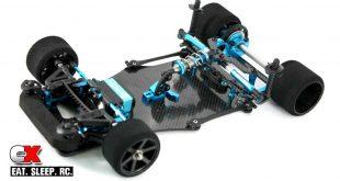 Team Saxo GT-300W-V2 1:12 Scale