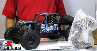 Eat. Sleep. RC. July 2016 Giveaway Car – Axial RR10 Bomber Rock Racer