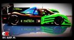 Speed Passion LM-P Patron P-1 Project