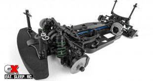 Team Associated APEX Touring Car Limited Edition Kit
