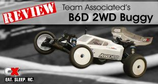Review: Team Associated RC10BD6 2WD Buggy