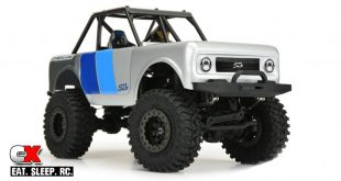 Pro-Line Racing Ambush 4x4 1:25 Mini Scale RTR Crawler