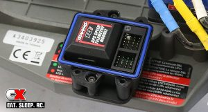 Review: Traxxas Telemetry Expander, GPS Speed Module and Wireless Link Module