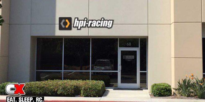 HPI USA Has Got a Building