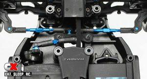 Review: Tamiya TA07 Pro Touring Car