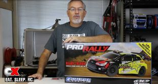 Eat. Sleep. RC. October 2016 Giveaway Update – Team Associated's ProRally RTR Brushless Combo