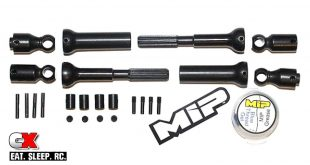 MIP X-Duty C-Drive Kit for the Axial SMT10
