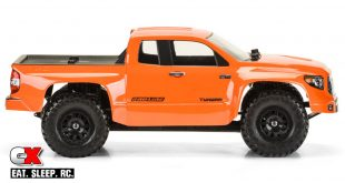Pro-Line Racing October 2016 Releases - 7 New Products
