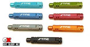 STRC Machined Aluminum Universal Tool Handle Kit