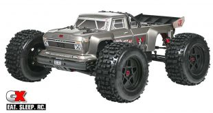 ARRMA OUTCAST and FAZON 6S BLX 4WD RTRs