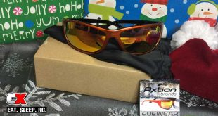 25 Days of CompetitionX-mas – Axtion Brands Add Some Action Glass-Wear